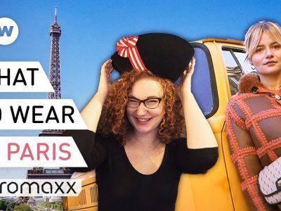 How To Dress Like A Stylish Parisienne Sabina Socol39s Fashion
