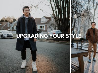 How to Upgrade Your Style Men39s Fashion Tips