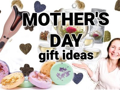 MOTHER39S DAY GIFT IDEAS MOTHERS DAY GIFT GUIDE 2021