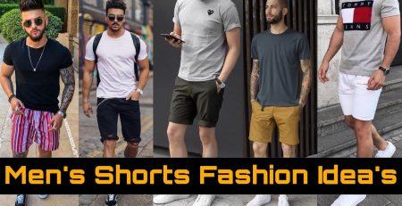 Mens Summer Stylish Fashion IdeasAttractive Fashion Tips