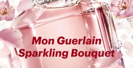 Mon Guerlain Sparkling Bouquet