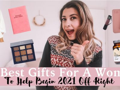 My Christmas Wishlist 2020 25 Gift Ideas for HER
