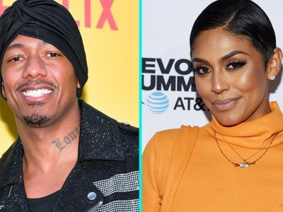 Nick Cannon and Abby De La Rosa Expecting Twin Boys