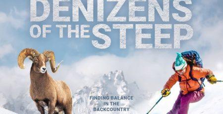 Orijin Media Presents Denizens of the Steep