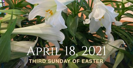Rolling Hills United Methodist Church Sunday Service for April 18