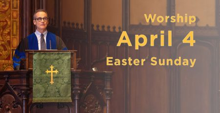 Sunday of the Resurrection Easter Day • April 4 2021