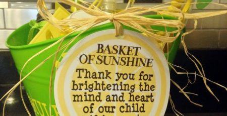 Teacher Appreciation Gifts and Ideas Round Up