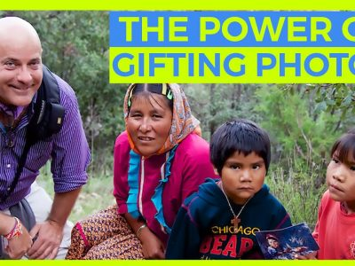 The Power of Photo Gifts