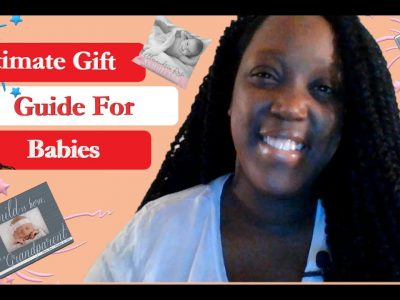 Ultimate Affordable and Personalized Gifts for Babies