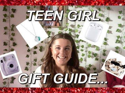 VLOGMAS DAY 2 ULTIMATE CHRISTMAS GIFT GUIDE FOR HER 2020