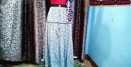 apne boring se frock shuit ko stylish banayeNew fashion tips