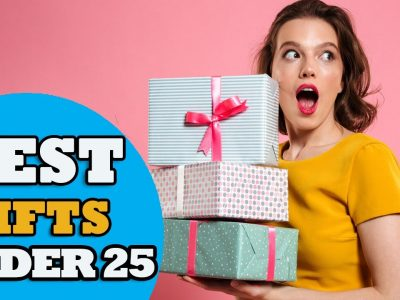 best gifts under 25 for her 2021 Top 8