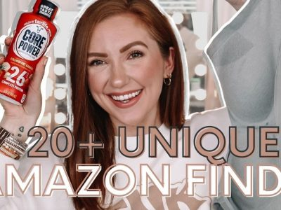 20 UNIQUE AMAZON FINDS Amazon Products You NEED Home