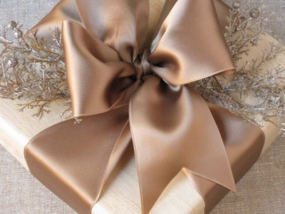 20 of the Most Beautiful Holiday Gift Wrapping Ideas