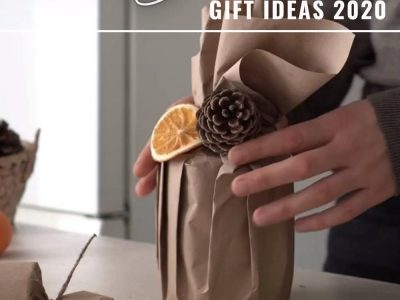 50 Eco Friendly Gifts for 2020 The Green Gift Guide