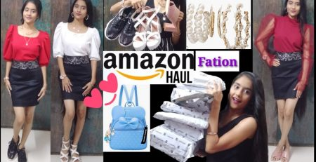 Amazon Fashion Haul Amazon HAUL Tops Shoes Hill