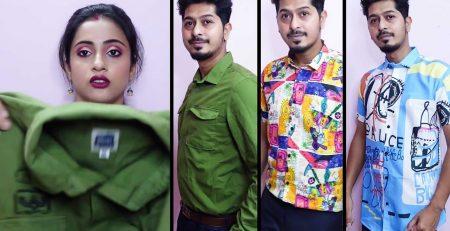 Amazon fashion haul Mens fashion haul Amazon affordable men