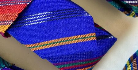 Colorful Ties for Men