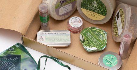 Elemental Promise Gift Box