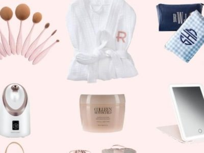 Gift Guide for the Women in Your Life