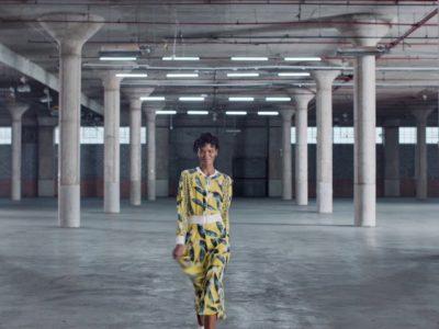 Liya Kebede says Style Is Open To All Amazon