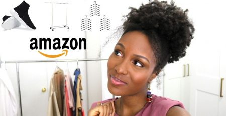 My Top 5 Amazon FASHION Favorites amp Must Haves