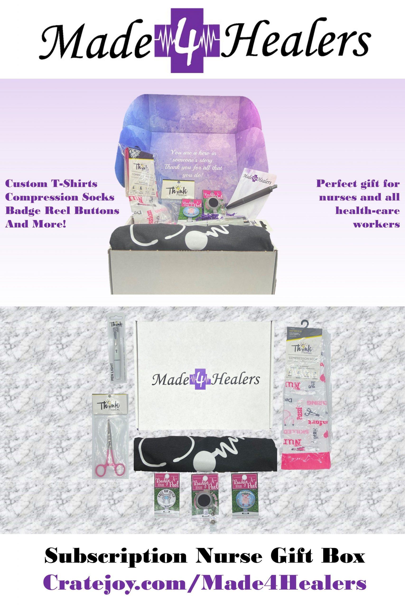 Nurse Gift Box