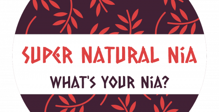 Super Natural Nia Gift Card 5000