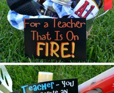 Teacher Appreciation Gift Idea Grilling Kit Mom On Timeout