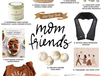 The Everymoms 2020 Holiday Gift Guide