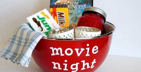 The Ultimate List of Perfect DIY Gift Basket Ideas
