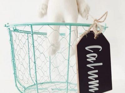Toddler Boy Easter Basket Ideas