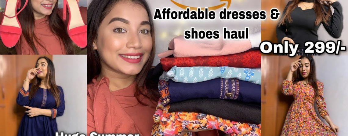 Under rs 500 Huge Amazon Fashion Haul Amazon Clothing