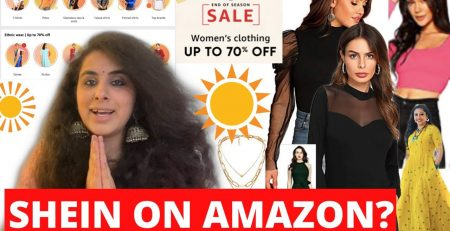 What to buy in AMAZON FASHION SALE 70 OFF