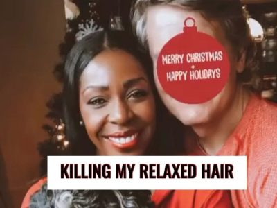 Worst Things I39ve Done To My Relaxed Hair Amazon