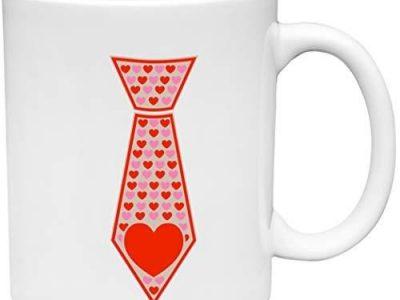 1625095650 Valentines Day Husband Coffee Mug Valentines Day Husband Tie Mug
