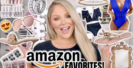AMAZON FAVORITES 2021 AMAZON AFFORDABLE MUST HAVES YOU NEED
