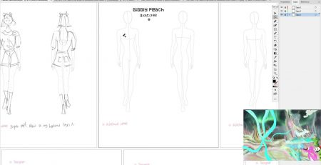 Amazon Sketchbook for Fashion Designers Publisher Review
