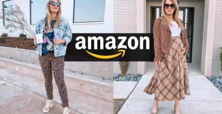 Amazon Thanksgiving Outfit Ideas 2020 Amazon Fashion Haul