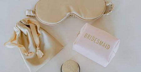 BRIDESMAID GIFTS • PEACHBOX CO