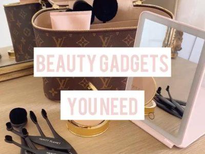 Beauty Amazon gadgets YOU NEED