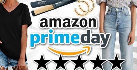Best AMAZON PRIME DAY Deals of 2021 shop now