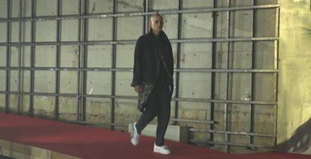 BlackEyePatch Amazon Fashion AT TOKYO 2018 SS