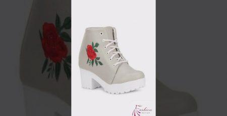 Fashion Boutique Girls Boots high boots stylish amazon