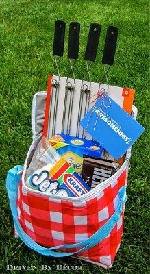 Gift Basket Ideas for Any All Occasions DIY