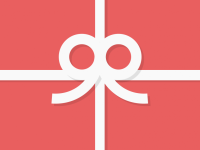 Gift Card 2500GBP