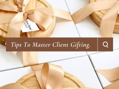 Gift Guide 5 Tips To Master The Art Of Corporate