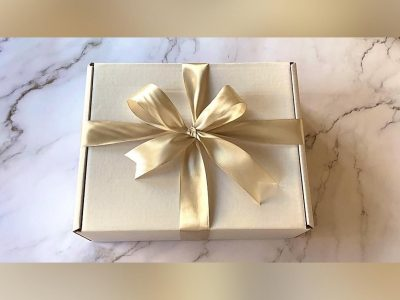 Gift unwrapping idea