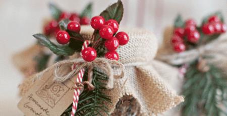 Granola 25 Days of Christmas Day 6 Celebrate Creativity