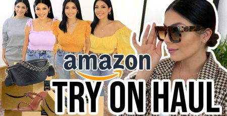 HUGE Amazon Fashion Finds Summer 2021 Try On Haul